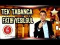 Download Video Download Fatih YEŞİLGÜL - Tek Tabanca - 2010 3GP MP4 FLV