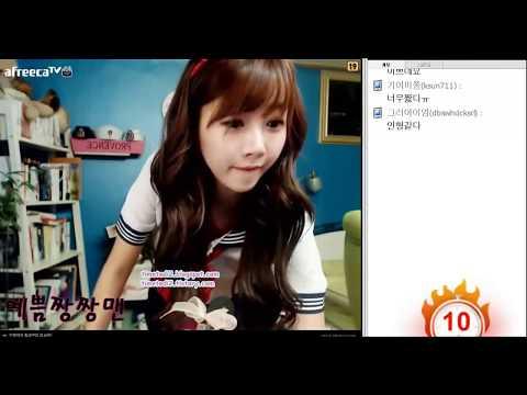 Cute Sexy Hot Korean Girl com