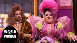 UNTUCKED: RuPaul's Drag Race Season 9 Episode 5