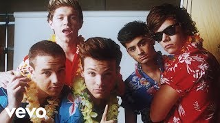 One Direction - Kiss You (Official Video)