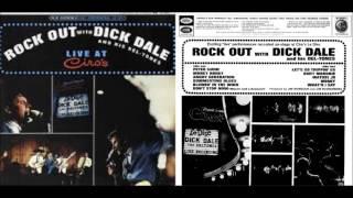 Dick Dale And His Del-Tones - Live At Ciro's [Full Album] 1965