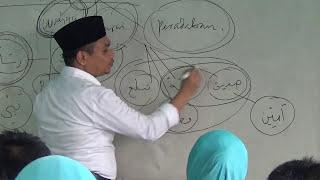 Mata Pelajaran Pendidikan Agama Islam - Harunur Rasyid, S.Pd.I.