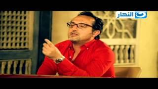 Albak Abyad Program | برنامج قلبك أبيض - الحلقة العاشرة - شريف مدكور