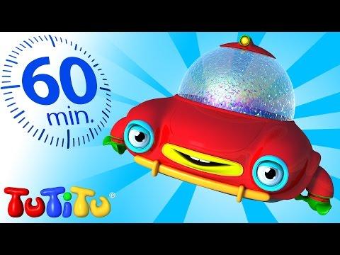 TuTiTu maioria dos Brinquedos Populares 1 Hour Especial Melhor de TuTiTu em Portugues