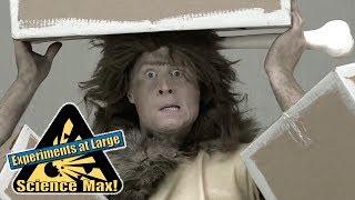 Science Max | PASTA & ROCKET | Full episodes | Kids science