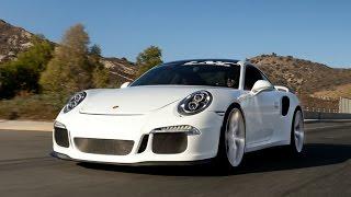 Modified Porsche 991 911 Turbo S Review - GT3 front bumper!!