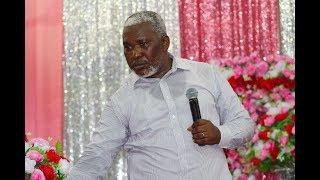 Watu wasio sikia sauti ya Mungu   Bishop Dunstan Maboya