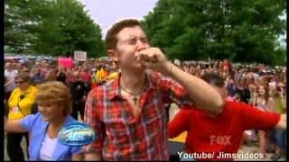 American Idol - Scotty Mccreery Hometown Celebration