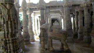 Ranakpur Jain Giant temple  India