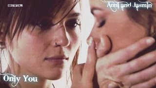Anni and Jasmin Only You