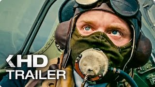 DUNKIRK Trailer 2 German Deutsch (2017)