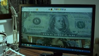 Kurtlar Vadisi Pusu'da yıllar önce 1 dolar sahnesi!