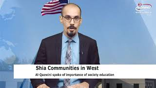 Key-role for Shia Community in Western Communities