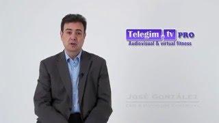 Presentación Telegim.tv