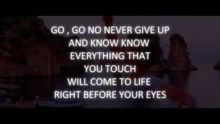 Born To Shine  -  Lyric Video