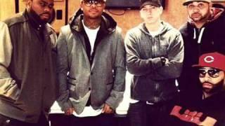 Eminem - Frestyle 2012 ( Diss Justin Bieber )