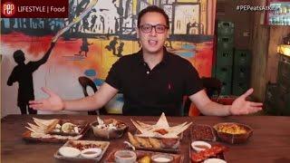 PEP EATS. From PBB to Persia Grill and Kite Kebab Bar with Kian Kazemi