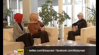 Merve Kavakçı İkiz Aynasına Konuk Oldu-Blm 1-Tvnet