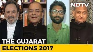 Prannoy Roy Analyses BJP's Gujarat Win