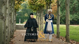VICTORIA & ABDUL - Official Trailer [HD] - In Theaters 9/22