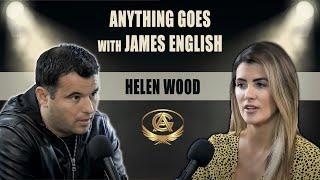 Helen Wood Tells Her Story About Her Tough Upbringing And The Night With Wayne Rooney.