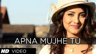 Apnaa Mujhe Tu Lagaa 1920 Evil Returns Full Video Song | Aftab Shivdasani, Sonu Nigam