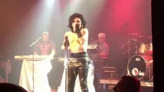 Darling Nikki - Prince Tribute