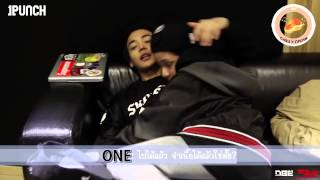 [Thai Sub] 1Punch 1's unpublished song