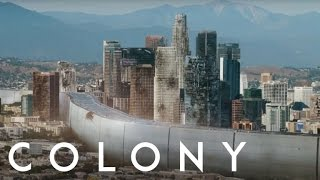 Colony (TV series): Trailer - Recommended Series -