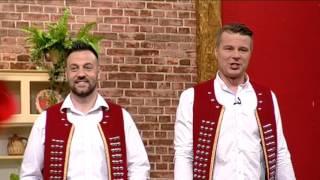 Zavicajno Jato -  Ja sam puko BN Music Etno 2017
