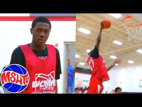 Ohio 7th Grader NEXT LEBRON JAMES?  Brent Walker 2021 Basketball Prospect - Buckeye Prep