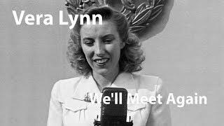 Vera Lynn - We'll Meet Again (1943)