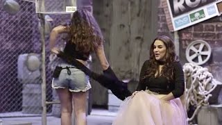 MTV Roadies Rising | Episode 7 | girl tries to SEDUCE Neha Dhupia