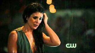 Annie and Caleb - First kiss - 90210 - 4x21