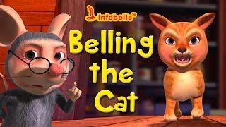 Stories for Kids | Belling the Cat | Infobells