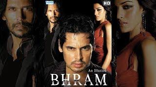Bhram - An Illusion(2008){HD} - Dino Morea, Milind Soman, Sheetal Menon - Hindi Movie With Eng Subs