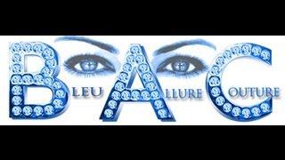 The Bleu'Allure Experience Fashion Show Teaser