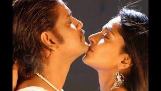 Anushka Shetty Lip Lock Kiss Scene - Anusha Shetty