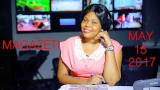 MAGAZETI: Mbunge ahofia maisha yake, Imetajwa siri ya kada kuuawa Kibiti