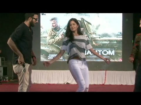 Xxx Mp4 Katrina Kaif HOT BELLY DANCE Phantom Promotion 3gp Sex