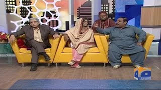 Khabarnaak - 26-August-2017 uploaded on 2 month(s) ago 7710 views