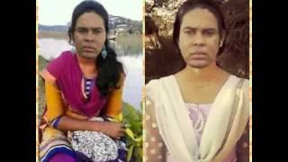 new video collection krome alir pola shohid hijla