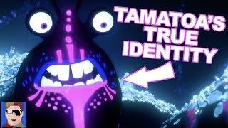 Moana Theory: Tamatoa's True Identity