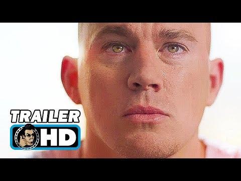 COMRADE DETECTIVE Official Trailer HD Channing Tatum. Joseph Gordon Levitt Amazon Series