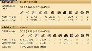 Respii vs Xenia