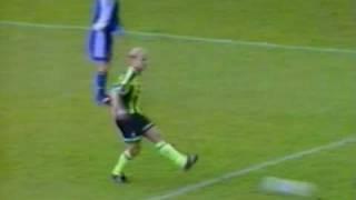 [98/99] Wigan v Man City, 1999 Play-Offs, 1st Leg