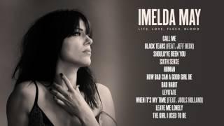 IMELDA MAY - LIFE. LOVE. FLESH. BLOOD (Album Sampler)
