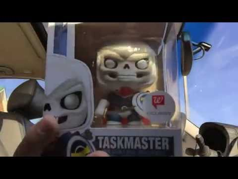 TOY HUNTING VLOG - The search for MARVEL LEGENDS DEADPOOL! Wait till the end...