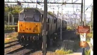 Bletchley Railway Station - 17-05-1999