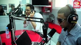 Danger - Wa7ed khor Live @ Hit Radio